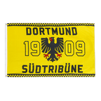 Dortmund 1909 Südtribühne Design 2 - 3x5 ft Flag