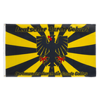 Dortmunder by the grace of God - 3x5 ft Flag