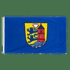 Flensburg - 3x5 ft Flag