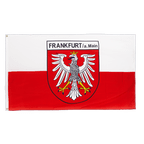 Frankfurt am Main - 3x5 ft Flag