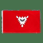 Stadt Kiel - Flagge 90 x 150 cm