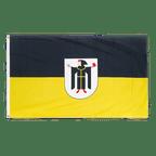 Munich with crest - 3x5 ft Flag