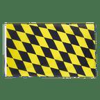 Munich with lozenges - 3x5 ft Flag