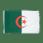 Petit drapeau algerien - 30 x 45 cm