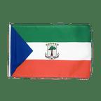 Äquatorial Guinea - Flagge 30 x 45 cm