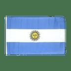 Argentina - 12x18 in Flag