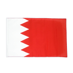 Bahrain - Flagge 30 x 45 cm