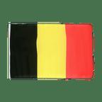 Belgien - Flagge 30 x 45 cm