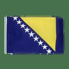 Petit drapeau Bosnie-Herzégovine - 30 x 45 cm