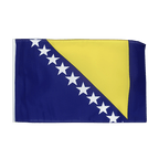Bosnien Herzegowina - Flagge 30 x 45 cm