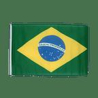 Brasilien - Flagge 30 x 45 cm