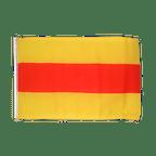 Baden - Flagge 30 x 45 cm