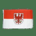 Brandenburg - 12x18 in Flag