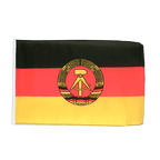 GDR - 12x18 in Flag