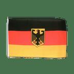 Deutschland Dienstflagge - Flagge 30 x 45 cm