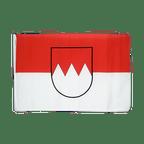 Franconia - 12x18 in Flag