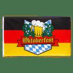 Oktoberfest - 3x5 ft Flag