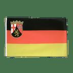 Rheinland Pfalz - Flagge 30 x 45 cm