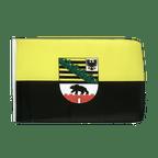 Sachsen Anhalt - Flagge 30 x 45 cm