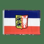 Schleswig Holstein - Flagge 30 x 45 cm