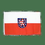 Thuringia - 12x18 in Flag