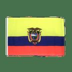 Ecuador Ekuador - Flagge 30 x 45 cm