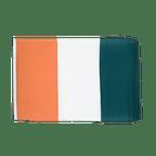 Ivory Coast - 12x18 in Flag