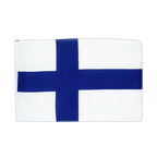 Finland - 12x18 in Flag