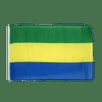 Petit drapeau Gabon - 30 x 45 cm