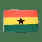 Ghana - 12x18 in Flag