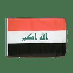 Irak - Flagge 30 x 45 cm