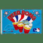 Beer Pong - 3x5 ft Flag