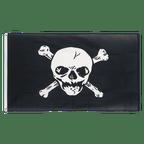 Pirate Big Skull - 3x5 ft Flag