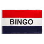 Bingo - 3x5 ft Flag