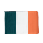 Ireland - 12x18 in Flag