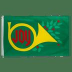 Christmas Joy - 3x5 ft Flag