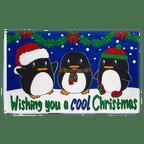 Cool Christmas - 3x5 ft Flag