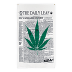 Daily Leaf - 3x5 ft Flag