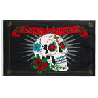 Day of the Dead - 3x5 ft Flag
