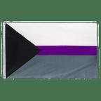 Demisexual - 3x5 ft Flag