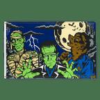 Fright Night - 3x5 ft Flag