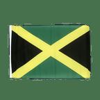 Jamaica - 12x18 in Flag
