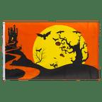 Halloween Night - 3x5 ft Flag