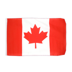 Canada - 12x18 in Flag