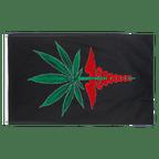 Marijuana Medical - 3x5 ft Flag