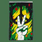 Peace Graffiti - 3x5 ft Flag