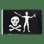 Pirate Dulaien - 3x5 ft Flag
