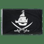 Pirate Ship - 3x5 ft Flag