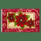Poinsettias - 3x5 ft Flag