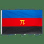 Polyamory - 3x5 ft Flag
